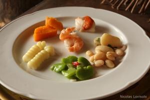 Ingredientes peruanos